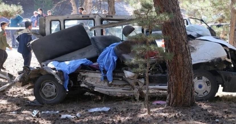 5 öğrencinin öldüğü 5'inin yaralandığı servis faciası ile ilgili şok iddialar