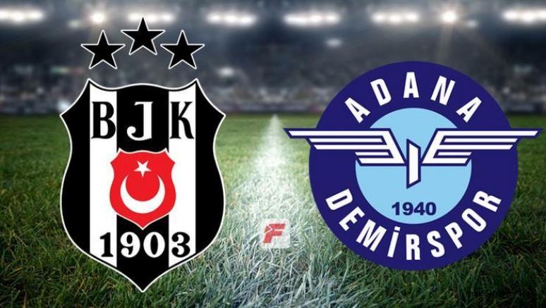 Adana Demirspor geri döndü!