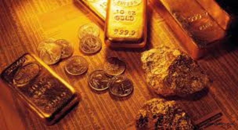 Altın fiyatları haftaya sert düşüşle başladı