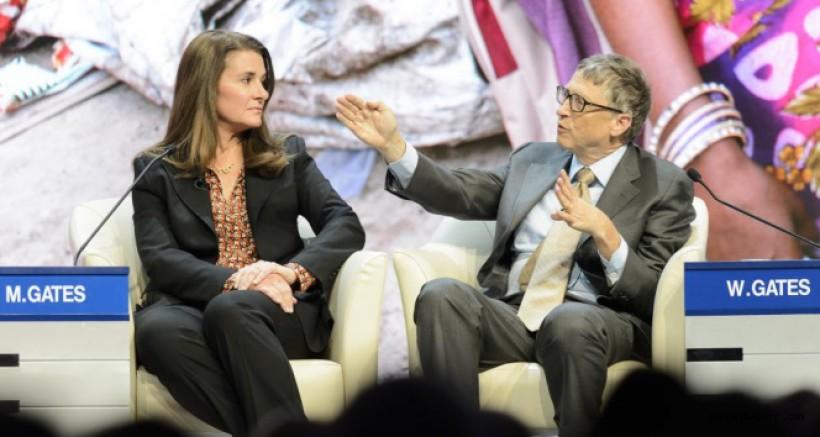 Bill Gates ve eşi boşanma kararı aldı