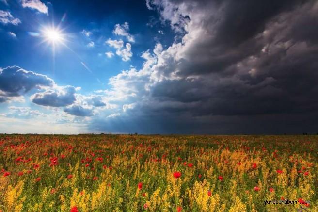 Bugün Gürcistan'da nasıl bir hava bekleniyor?