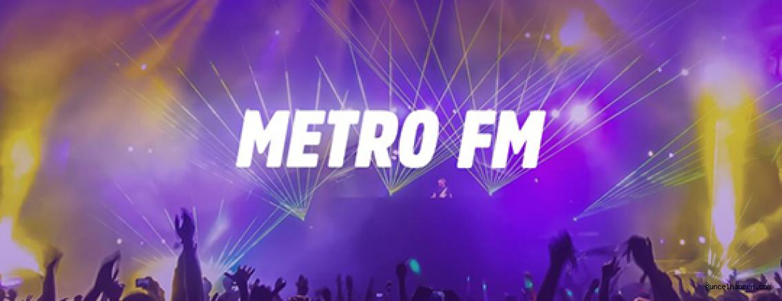 Canlı Metro FM