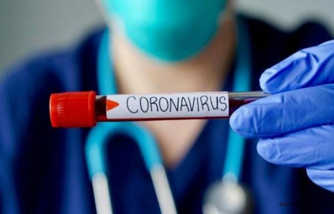 Gürcistan'da bu gün 504 koronavirüs vakası tespit edildi