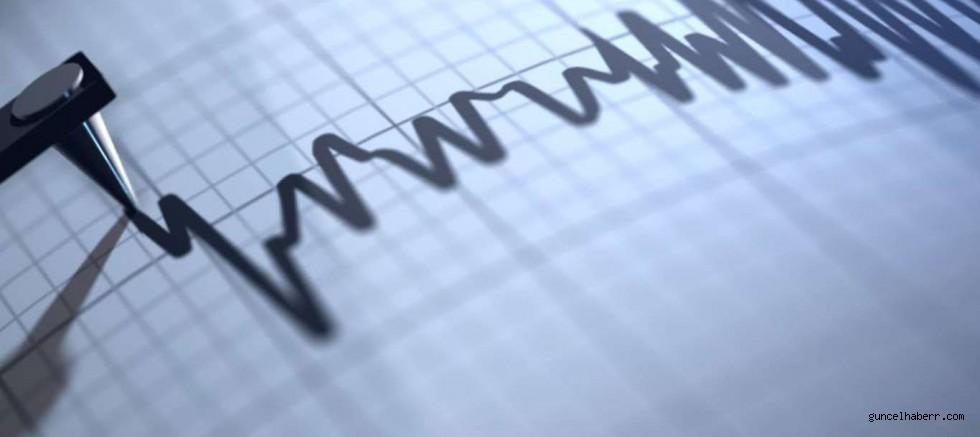 Gürcistan'da deprem oldu