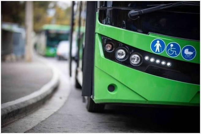 Gürcistan'da toplu taşıma yasaklandı! şehirler arası ulaşım yasaklanacak mı?