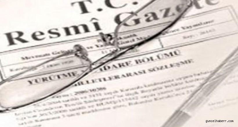 'Güvenlik Soruşturması ve Arşiv Araştırması Kanunu' yasalaştı