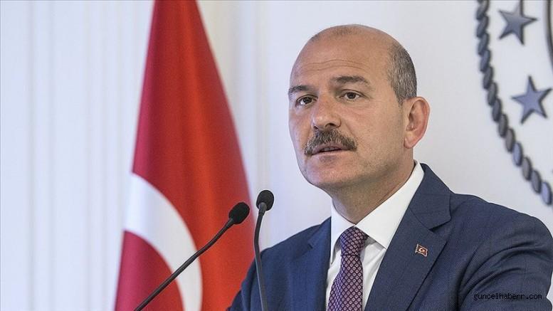 İçişleri Bakanı Soylu'dan CHP Grup Başkanvekili Altay'ya tepki