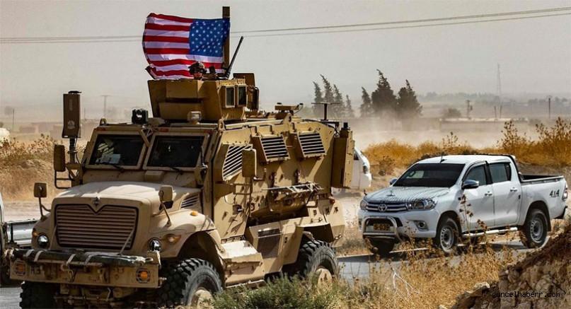 İki yüzlü ABD'den Türkiye'ye başsağlığı mesajı!!