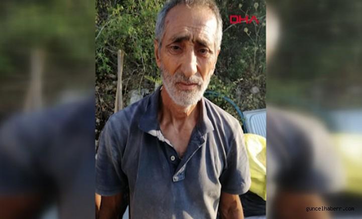 Kırmızı bültenle aranan Tikkocu terörist Muğla'da yakalandı!