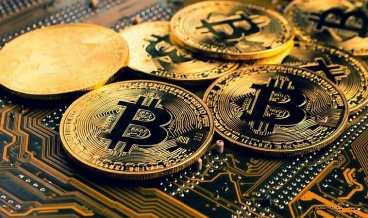 Kripto para Bitcoin 39,000 doların üzerine yükseldi