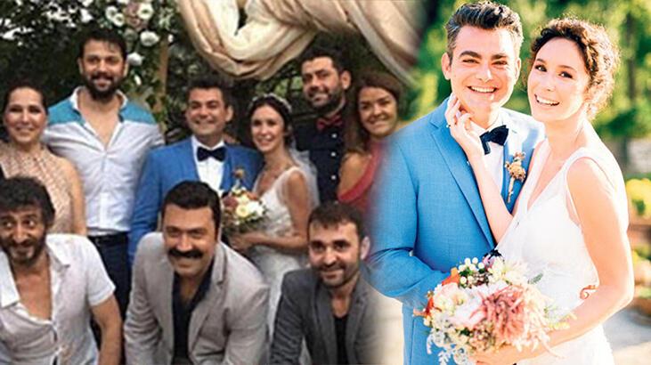 Oyuncu Murat Eken ve Gizem Önen boşandı