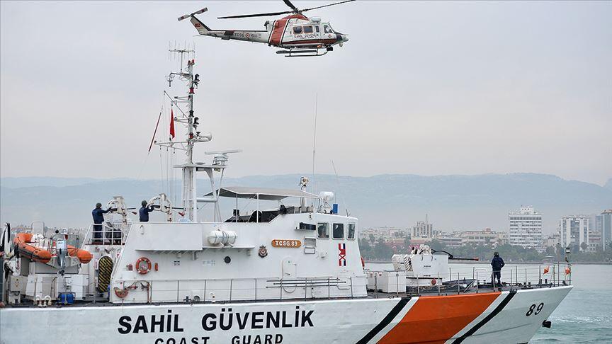 Sahil Güvenlik Komutanlığı uzman erbaş alımı başvurusu ne zaman? Uzman erbaş alımı başvuru şartları neler?