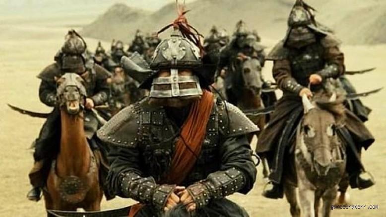 Savaşın efsaneleri: Talas Savaşı