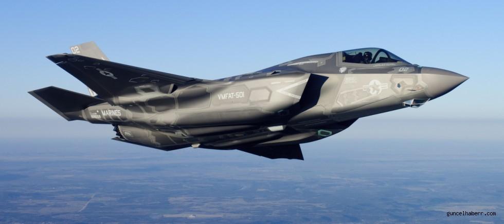 Savunma Sanayii Başkanı İsmail Demir'den F-35 mesajları