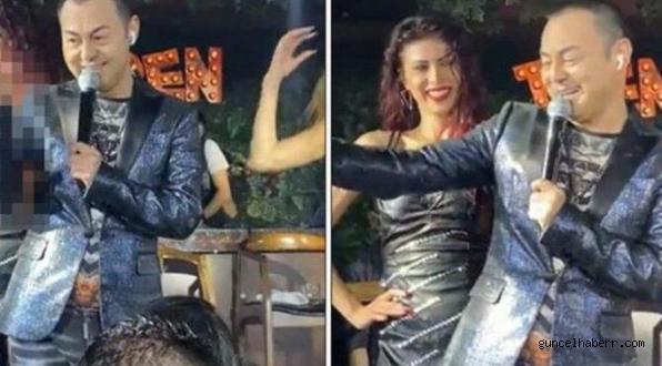 Serdar Ortaç'a büyük tepki! Beşiktaş'tan suç duyurusu…
