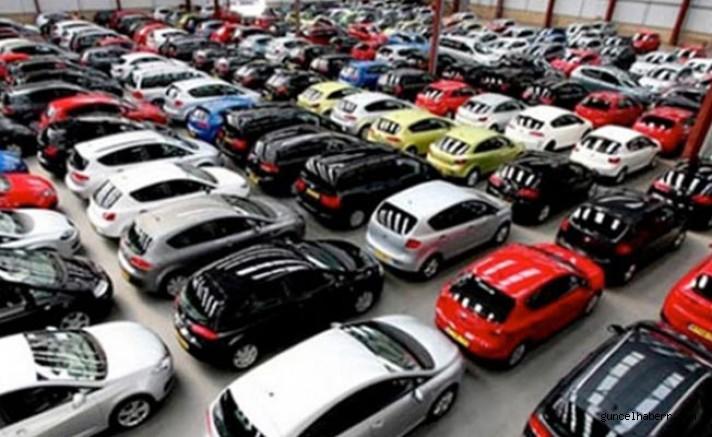 Sıfır binek araçlarda ÖTV matrah düzenlemesi ikinci el fiyatlarını da etki edecek