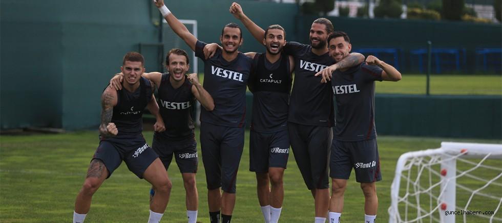 Trabzonspor 51 hafta sonra liderlik koltuğuna oturdu