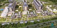 başakşehir şehir hastanesi yoğun bakım üniteleri